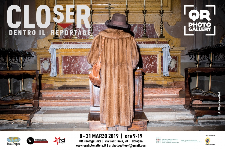 Closer-Dentro il Reportage